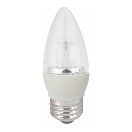 TCP LED5E26B1127K LED 5W 27K DECO E26