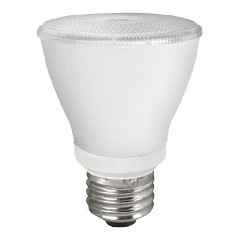 tcp LED8P20D27KFL TCP 8W PAR20 2700K 40DEG DIMMABLE LED LAMP