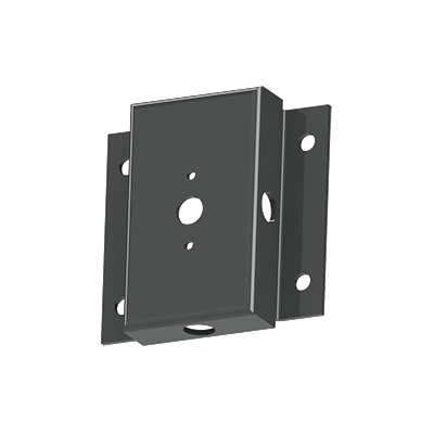 atl 500-WBBZ ATL WALL MOUNT BRACKET