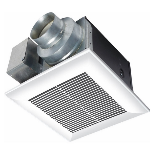 PNS FV-05VQ5 50CFM EXHAUST FAN - <0.3 SONES - ENERGY STAR #5 DISCONTINUED BY FACT 2/18