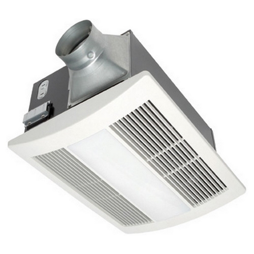 PANV FV-11VHL2 FAN W/HTR&LIGHT FIXT