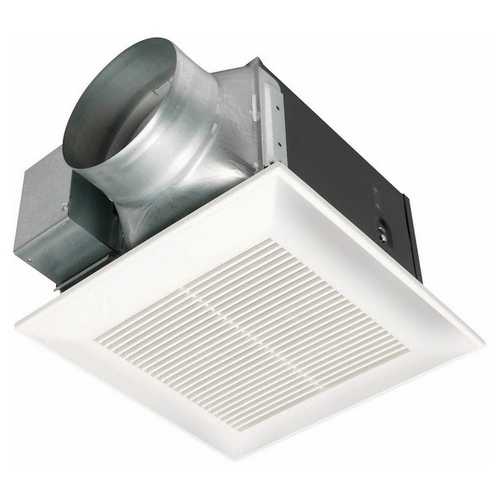 PNS FV-15VQ5 150CFM EXHAUST FAN - 0.5 SONES - ENERGY STAR