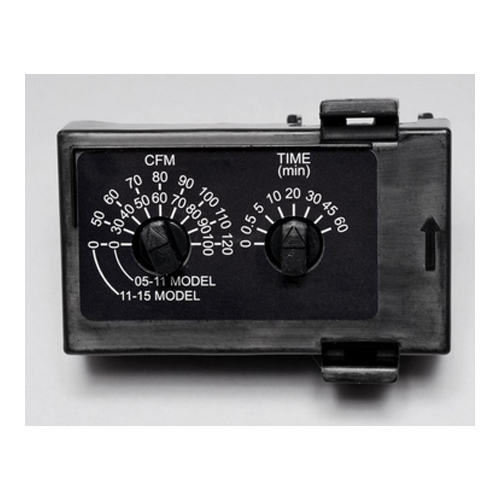 Panasonic,FV-VS15VK1,Multi-Speed Module with Delay Timer