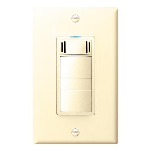 WhisperControl,FV-WCCS2-A,Condensation Sensor, 2 func, LightAlmond
