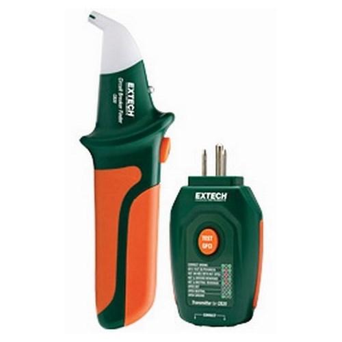 Extech,CB20,Circuit Breaker Finder/Tester