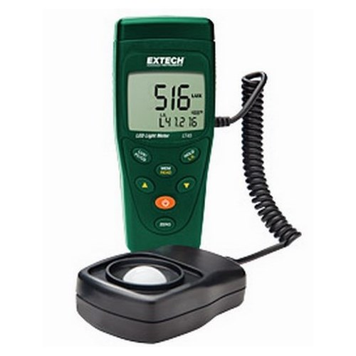 Extech,LT45,Color LED Light Meter
