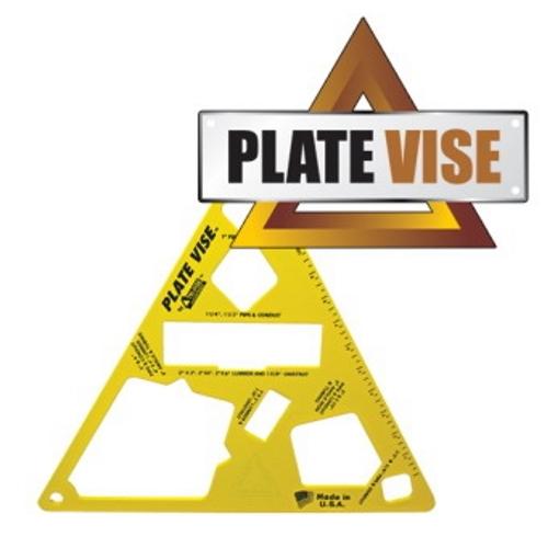 Rack-A-Tiers 13355 RMI PLATE VISE