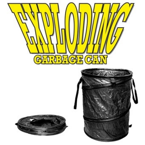 RAT 51000 EXPLODING GARBAGE CAN