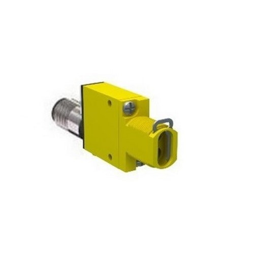 FIBER SENSOR,DC-OPERATED,LONG-RANGE,1 MS