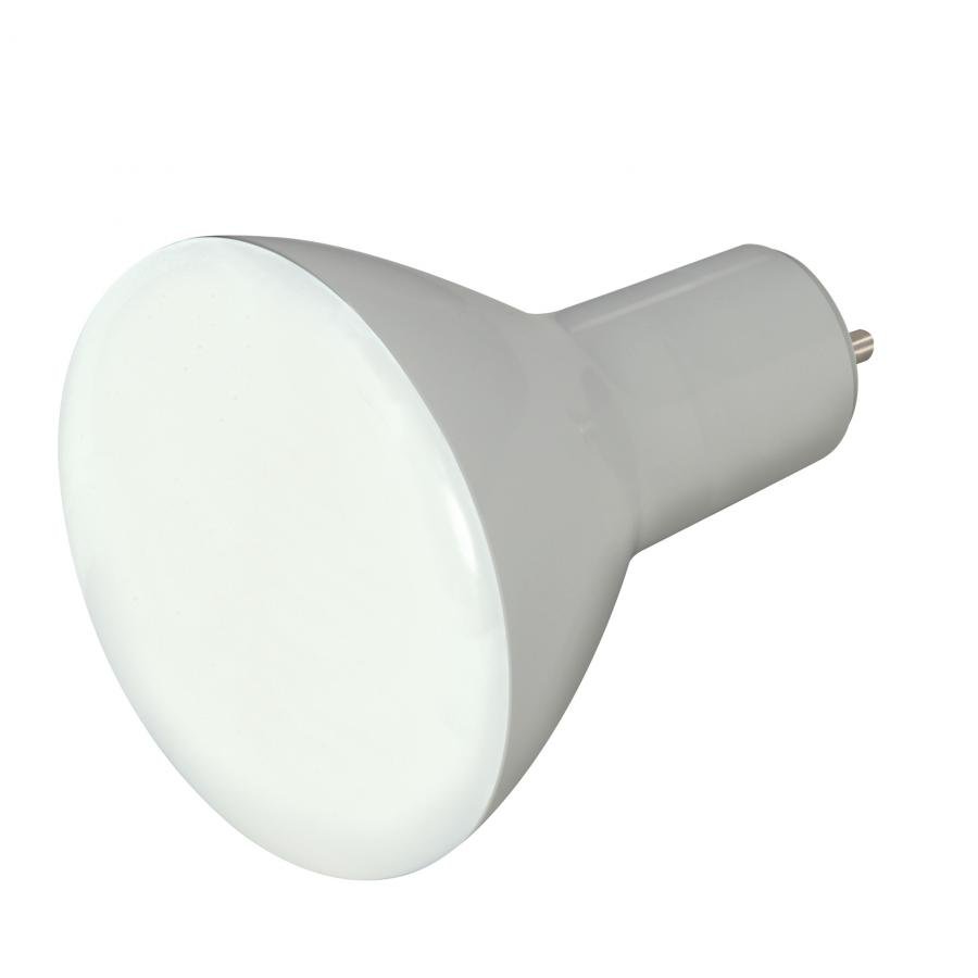 Satco,S9624,SATCO® DiTTO Dimmable LED Reflector Lamp, 9.5 W, LED Lamp, GU24 Lamp Base, BR30 Shape, 750 Lumens Initial