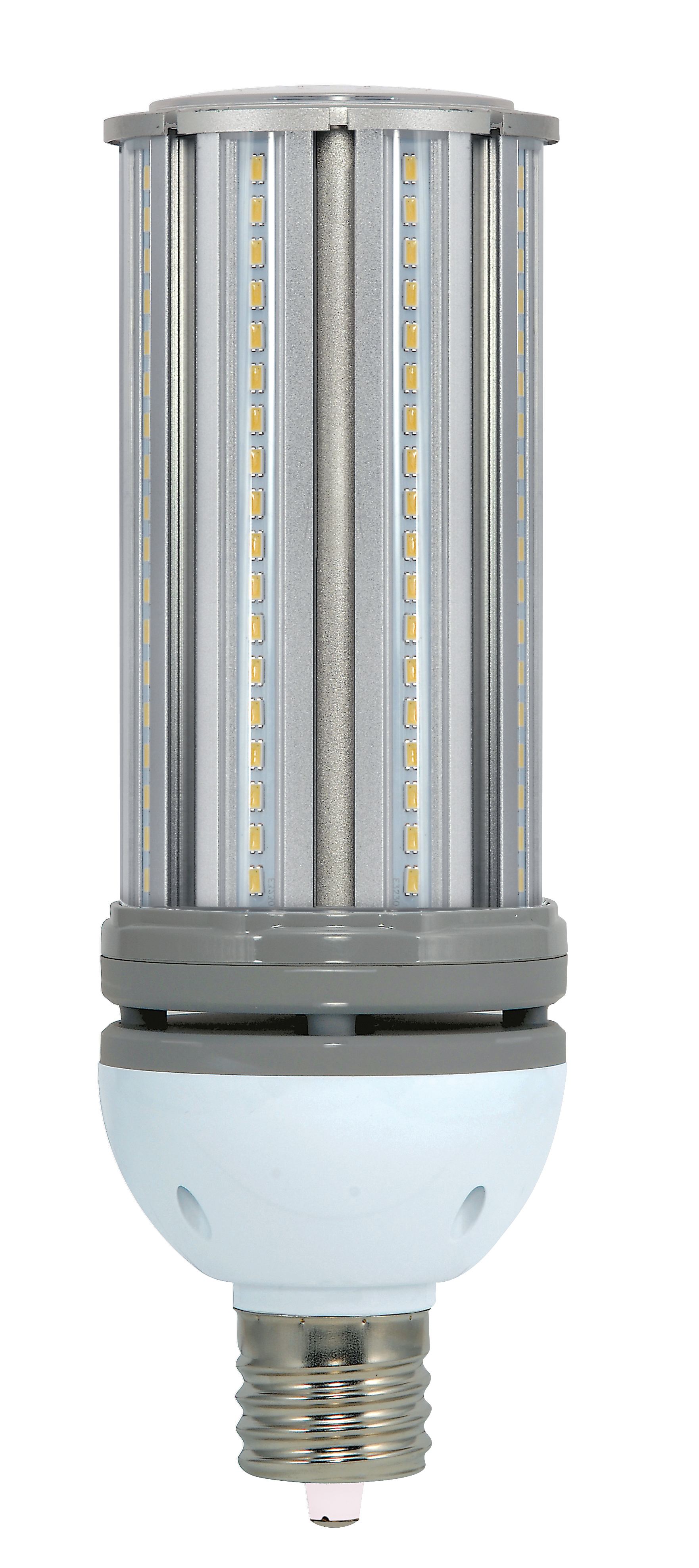 Satco,S9394,SATCO® S9394 Post Top LED Lamp, 54 W, Mogul Extended EX39 Lamp Base, 7200 Lumens