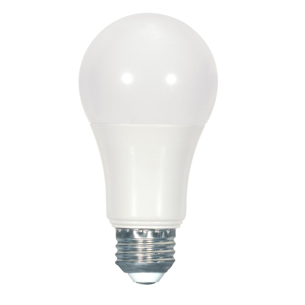 Satco,S9114,9.6A19/LED/2700K/120V