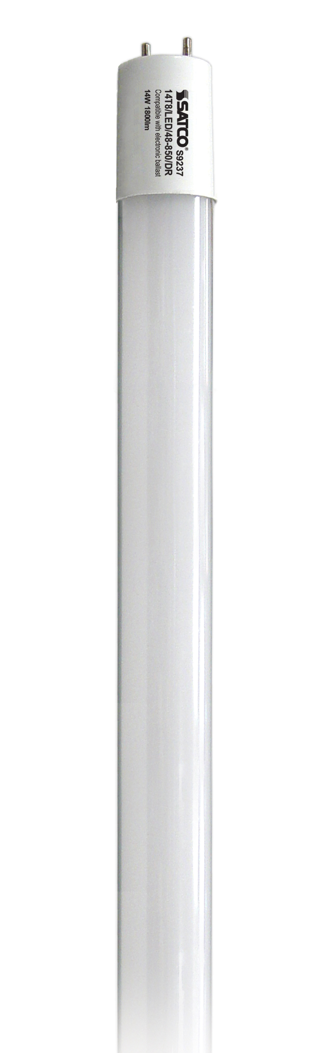 Satco,S9237,14T8/LED/48-850/DR