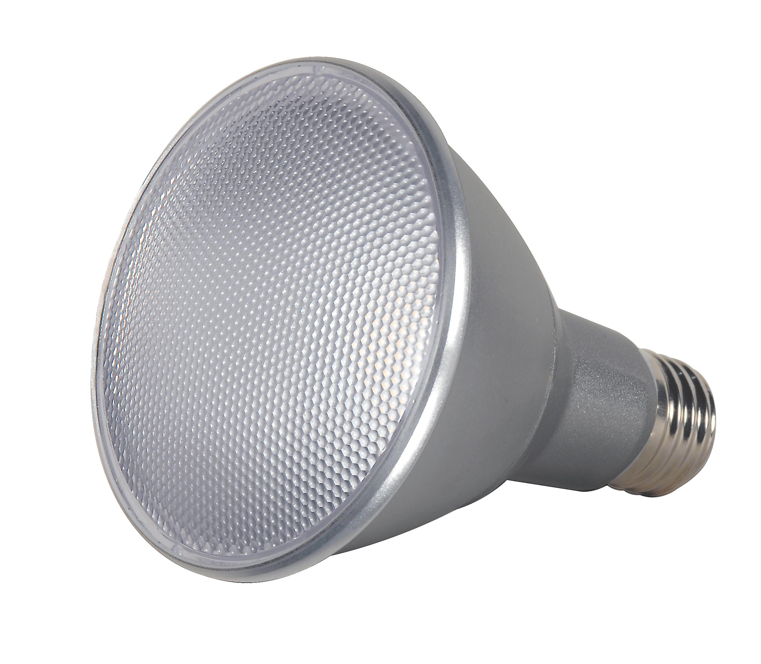 13PAR30/LN/LED/40'/5000K/120V/