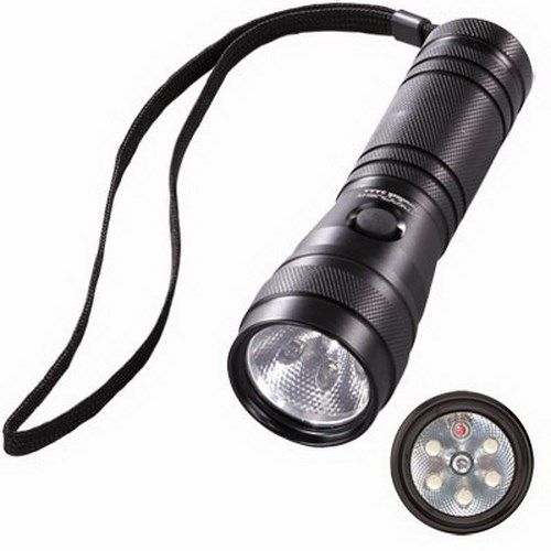 51043 STM TWIN TASK 3AAA LED W/LAZER