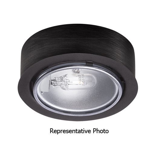 WAC HR-LED87-WT LED Round Button Lights - Puck - 3000K