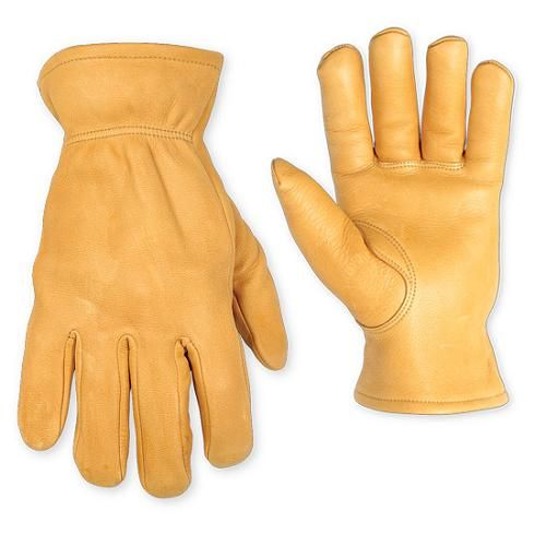 CLC,2063M,DRIVER WORK GLOVES,MED,9 IN LEN