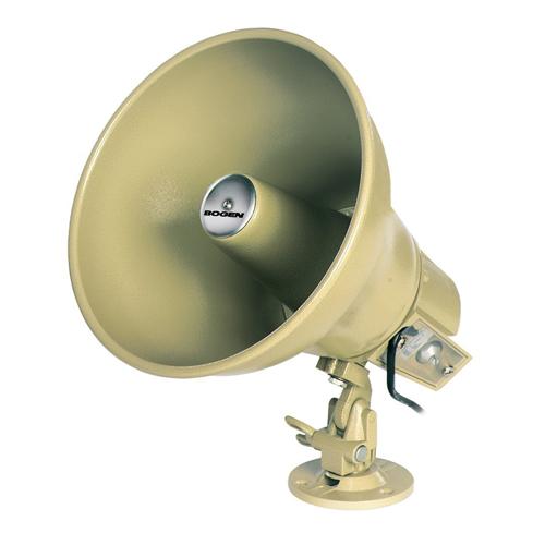 AH15A BOG Amplified Horn, 15-Watt, 1A