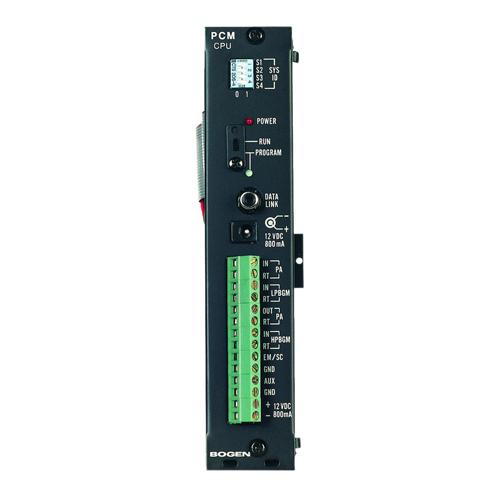 PCMCPU BOG CENTRAL PROCESSING UNIT FOR PCM2000