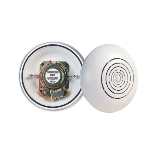 SM4T BOG CEILING SPEAKER 4 WATT EASY INSTALL