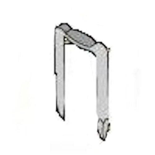 VIKING 151P1 4/0-SER STAPLE 100/BX