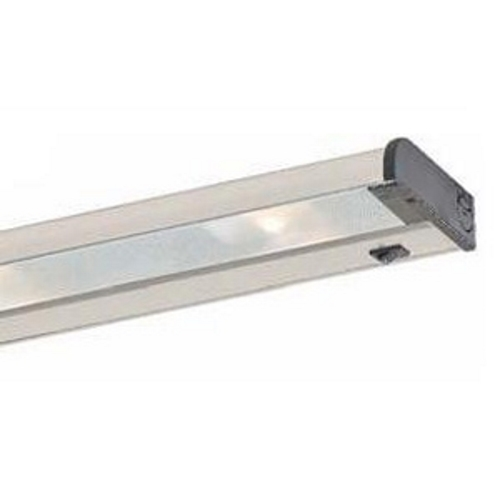 NCAX-120-8SS CSL XENON UNDERCABINET LIGHTING 120V STAINLESS CAX120-8SS