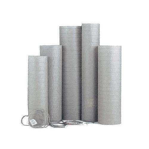 Nuheat,F1012,FLOOR HEATING MAT,STD TYPE,18 AWG,120 V