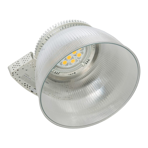 Cree CXBAHCM40K8-ULMLL715P CXB Series LED High-Bay Luminaire; Hook Mount, Multi-Level, 277v Twist Lock Plug
