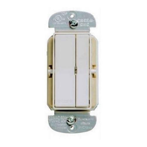 SmartCast Wireless Wall Dim, 60HZ, WH