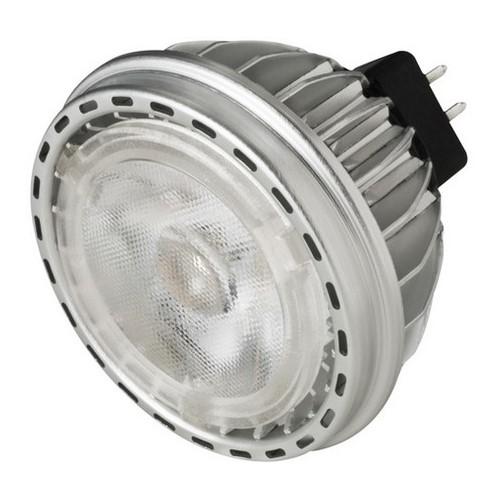 35W Equiv MR16 Lamp, 3000K, 40°