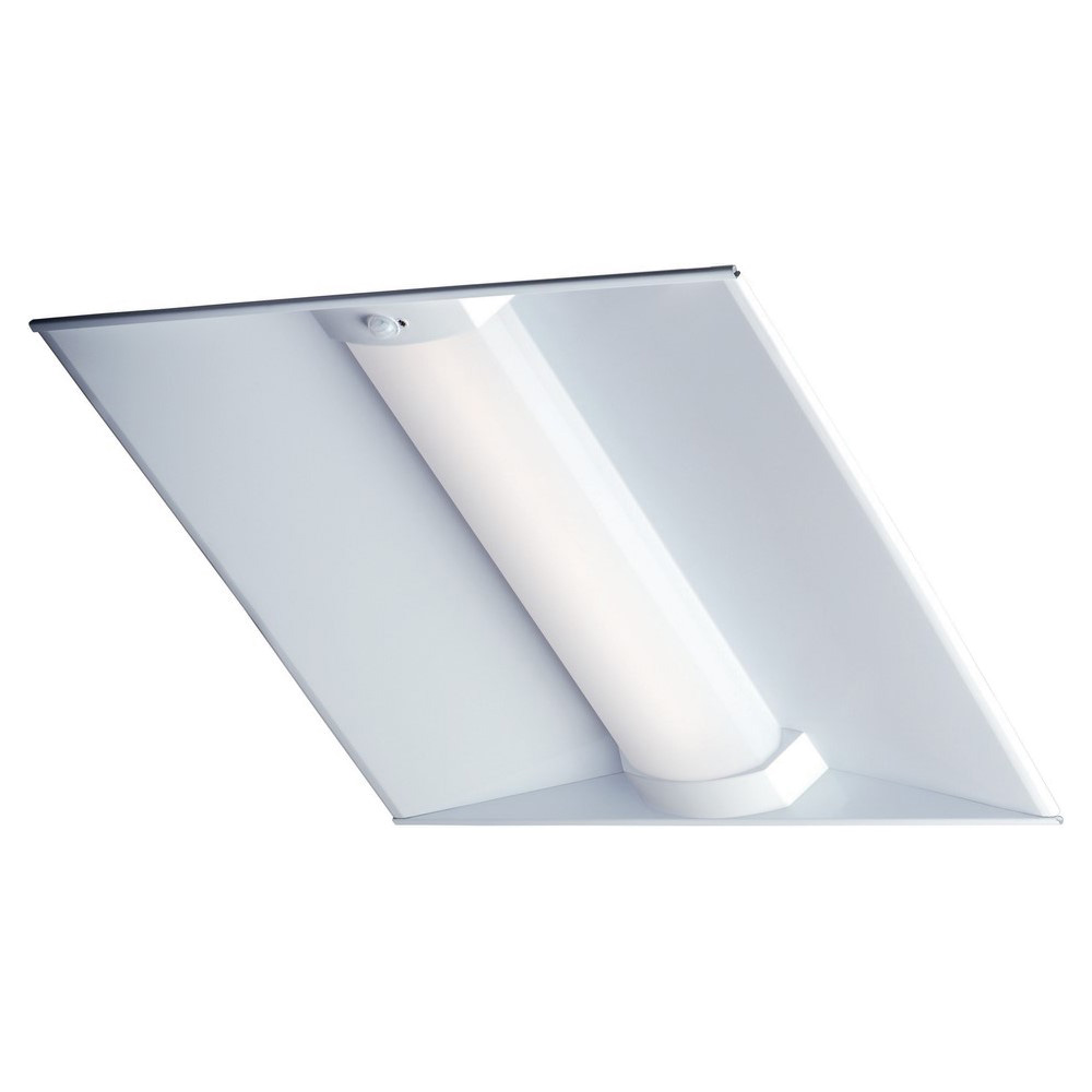 Led 2x2 Light Fixture Price: Cree ZR22-32L-35K-CMA 2x2 35W LED Dimming Troffer With