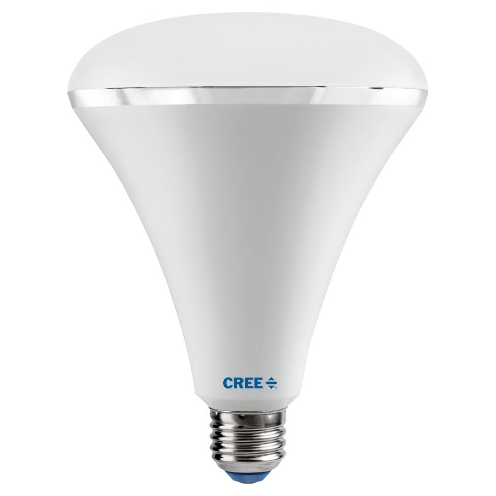85W Equiv BR40 Soft White 2700K LED Bulb