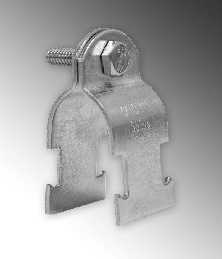 S62000SC00 CAL CONDUIT STRUT CLAMP - 2IN