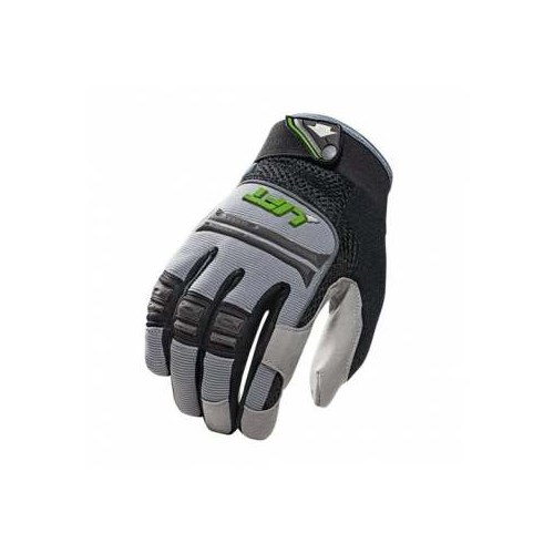 GGT-6K2L LIFT GRUNT GLOVE BLACK XXL