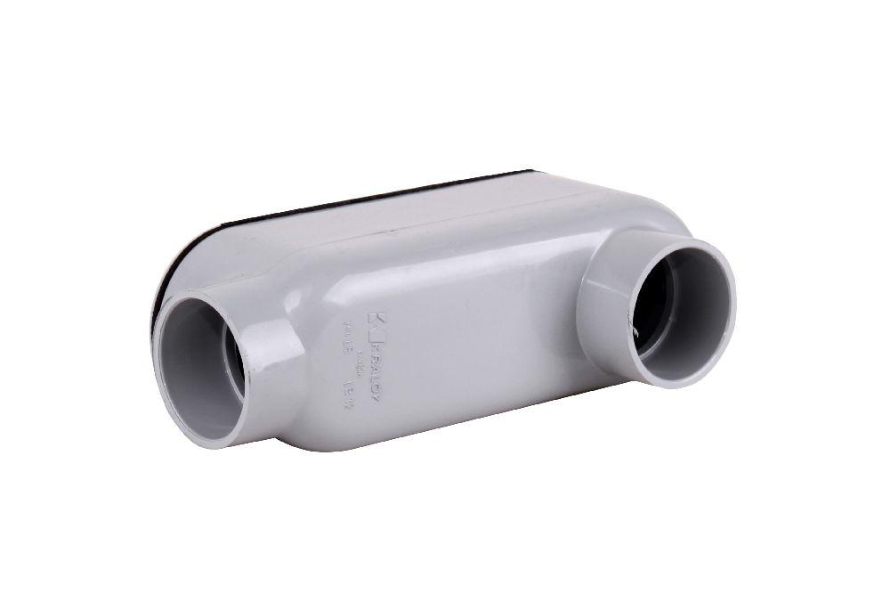PVC 1-1/4 TYPE-LB COND FTGPVCLB125 5133666 E033125 078143LB12