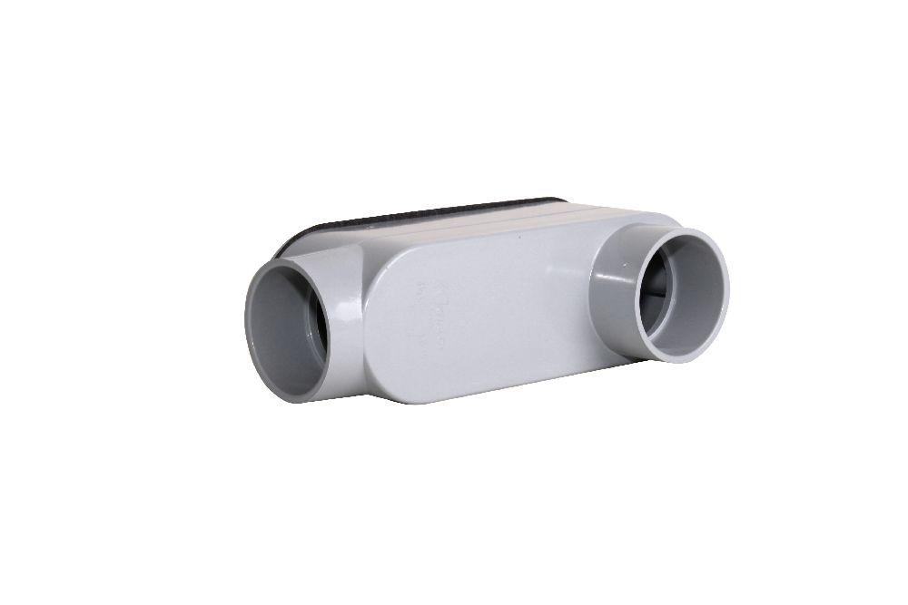 PVC 1-1/2 TYPE-LB COND FTGPVCLB150 5133667 E033150 078144LB15