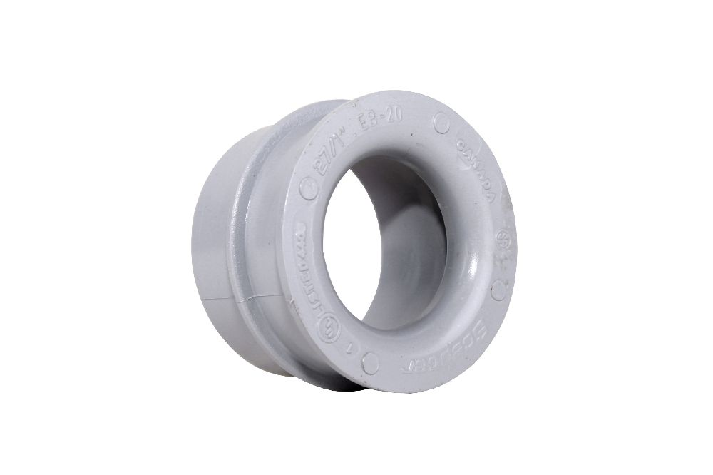 PVC 1-IN END BELLPVCBE100 5144005 E070100 078290MEB10