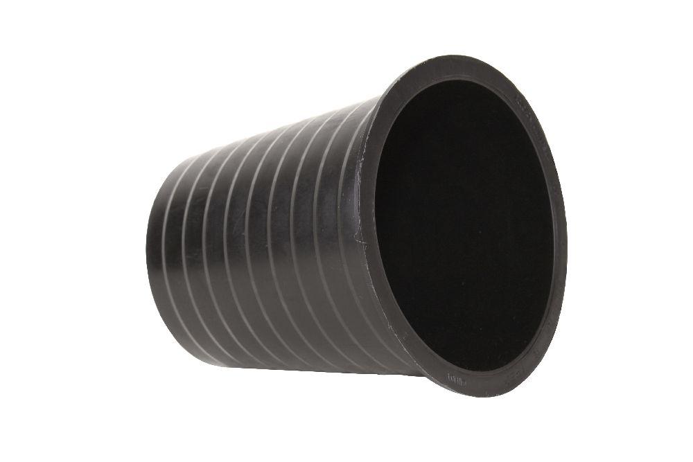 PVC 4-IN CONDUIT PLUG W/TABPVCPLG400 5315262 P258NT 078427UTP40