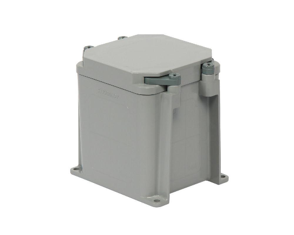 KLY 4X4X4-JCT-BOX PVC4X4X4JB KLY# JBX444 278301