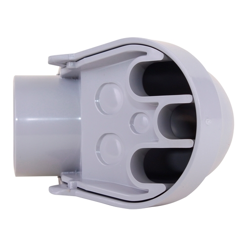 "MH20 2"" PVC SERVICE ENTRANCE FITTING KRALOY"