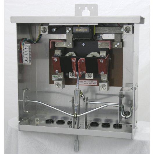 400A 240VAC 1P DPDT PT CT