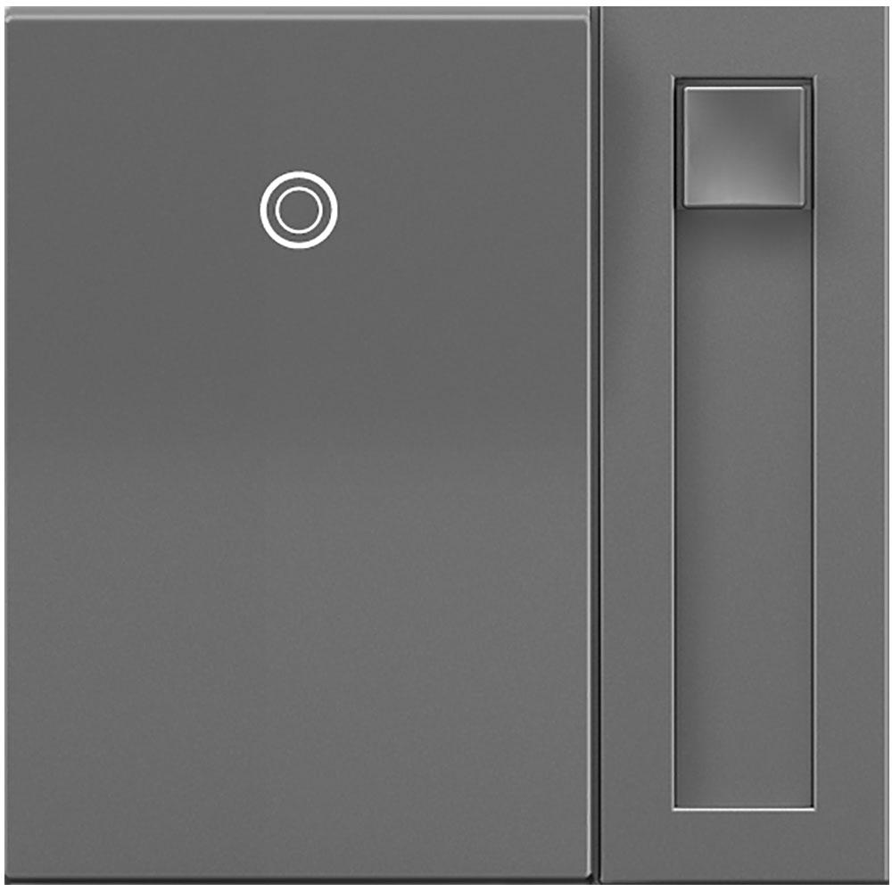 Legrand,ADPD453L-M2,PADDLE DIMMER-450W SP/3W (LED,CFL)