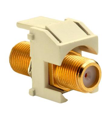 P&S WP3480-LA GOLD STANDARD F CONNECTOR LA (M20)