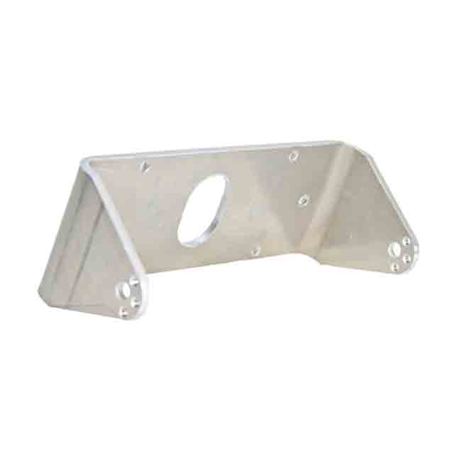 LTXW4 DIA MOUNT BRACKET FOR USE W/SAFESITE LINEAR LED FIXTURE