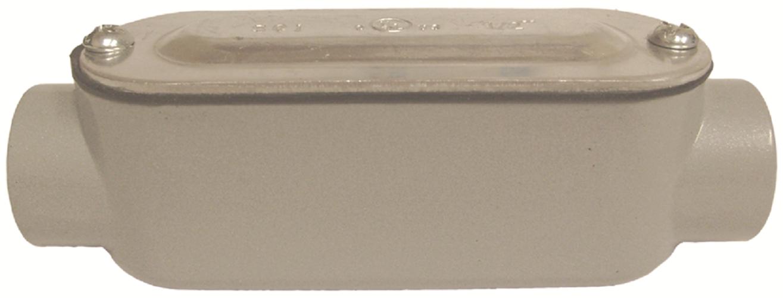 Electrical Fittings Metal Pvc Cord Nmb Conduit Bodies