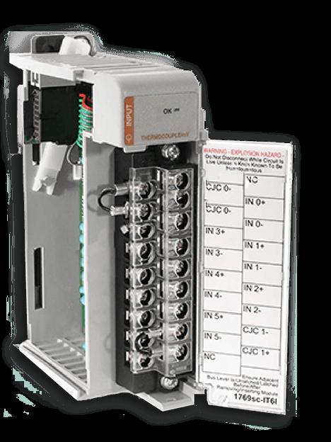 SCI 1769sc-IR6I CompactLgx 6-CHNL I
