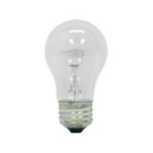 GEL 40A15-120 15199 INCANDESCENT LAMPS OVEN RATED