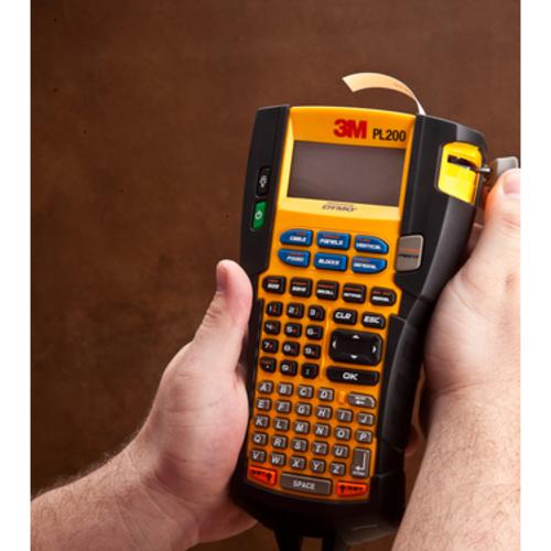 3M PL200K Portable Labeler Kit