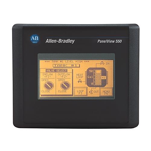 Allen Bradley 2711-T5A15L1