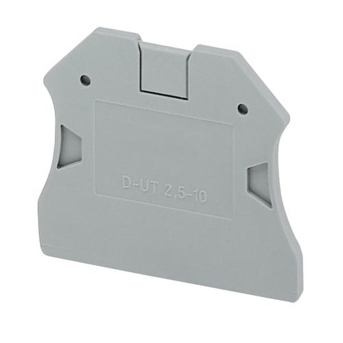 XBACUT10 - End Cover - Eaton Corp